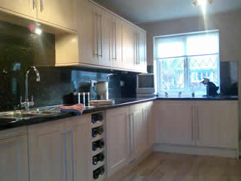 Carlton Joinery Wakefield Kitchen Fitting Fitters Leeds Yorkshire